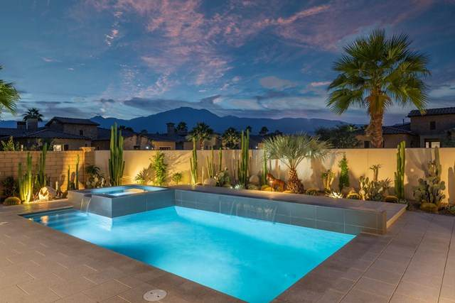 55140 Spring Creek Court, La Quinta, CA 92253 (#219051937DA) :: eXp Realty of California Inc.