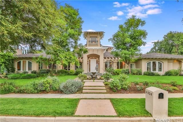 5324 Genesta Avenue, Encino, CA 91316 (#SR20224951) :: The Miller Group