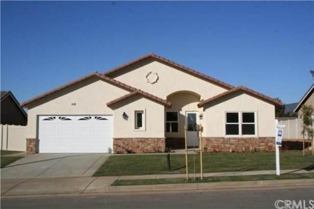 35444 Santa Rosa Drive, Yucaipa, CA 92399 (#EV20225129) :: A|G Amaya Group Real Estate