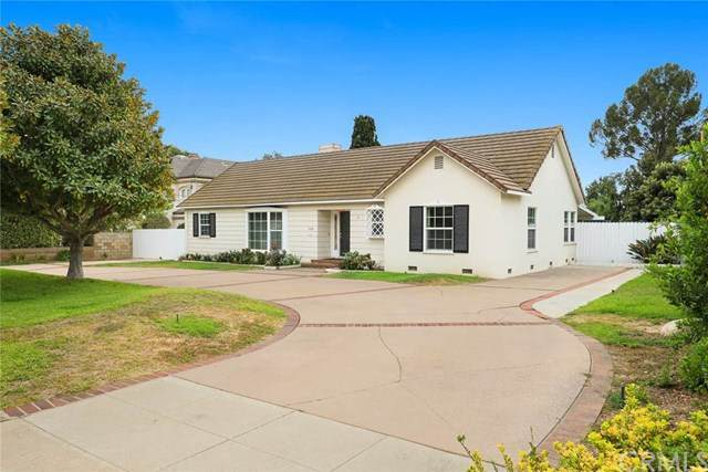 308 W Naomi Avenue, Arcadia, CA 91007 (#WS20225128) :: The Parsons Team