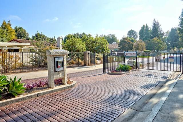 2207 Placita San Dimas #43, Camarillo, CA 93010 (#V1-2157) :: eXp Realty of California Inc.