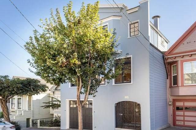 316 Richland Avenue, San Francisco, CA 94110 (#ML81817301) :: The Bhagat Group