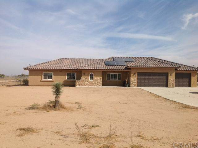 9477 Buttemere Road, Phelan, CA 92371 (#IV20225151) :: Team Forss Realty Group