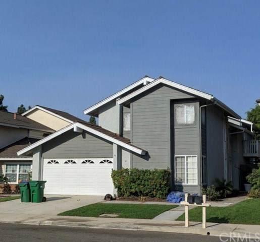 70 Bluejay, Irvine, CA 92604 (#OC20225153) :: Brandon Hobbs Group