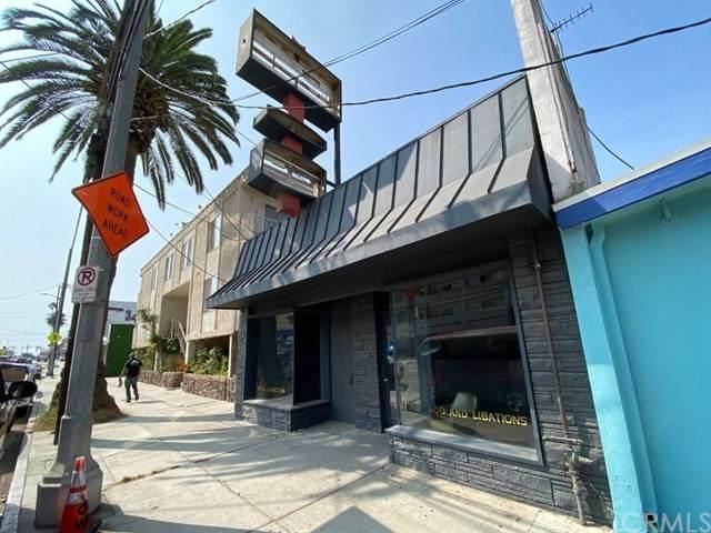 333 Culver Boulevard, Playa Del Rey, CA 90293 (#CV20221605) :: RE/MAX Masters