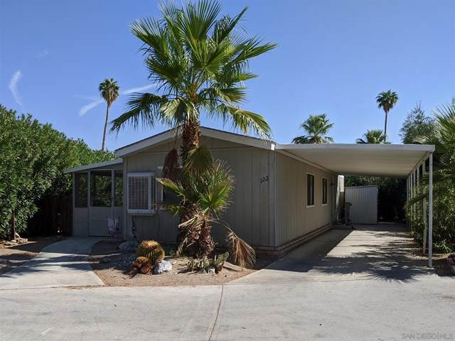 1010 Palm Canyon Dr #122, Borrego Springs, CA 92004 (#200049737) :: eXp Realty of California Inc.