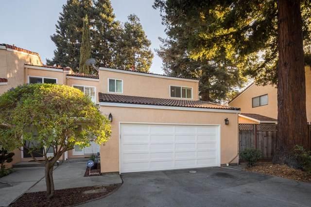 106 Central Avenue, Redwood City, CA 94061 (#ML81817309) :: Zutila, Inc.