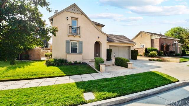 1526 Cole Lane, Upland, CA 91784 (#DW20212447) :: Cal American Realty