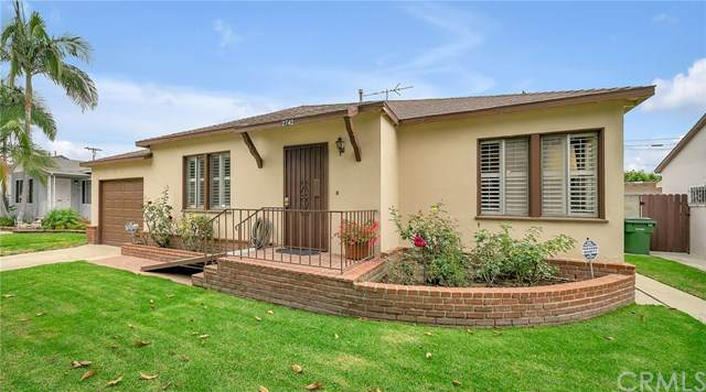 2742 S Westgate Avenue, West Los Angeles, CA 90064 (#SB20225183) :: The Results Group