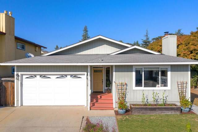 128 Westmoor Court, Santa Cruz, CA 95060 (#ML81813888) :: Compass