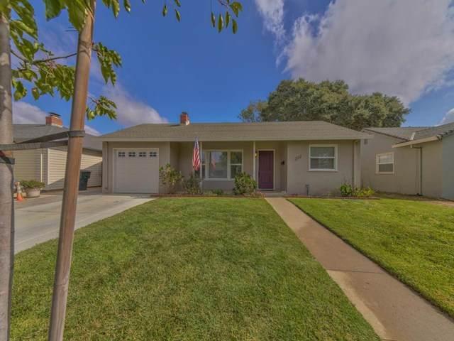 212 Loma Drive, Salinas, CA 93906 (#ML81817312) :: A|G Amaya Group Real Estate
