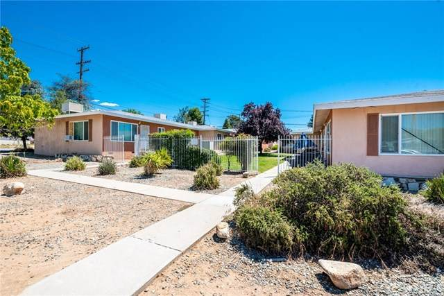 884 Wellwood Avenue, Beaumont, CA 92223 (#OC20152427) :: A|G Amaya Group Real Estate