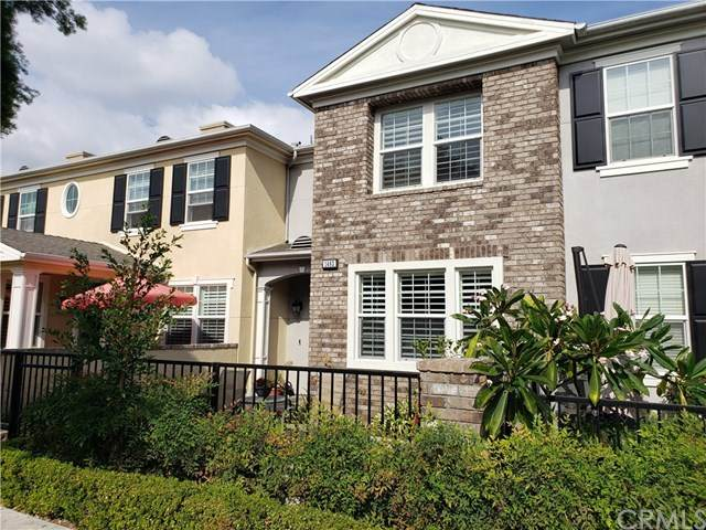 1483 Montgomery Street, Tustin, CA 92782 (#OC20225143) :: Laughton Team | My Home Group