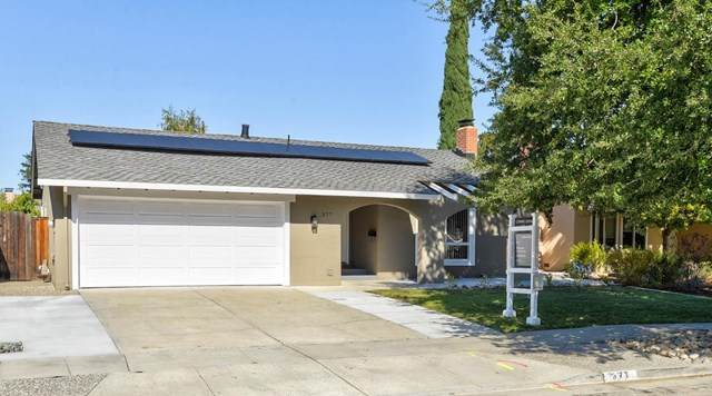 377 Los Pinos Way, San Jose, CA 95123 (#ML81812528) :: Legacy 15 Real Estate Brokers