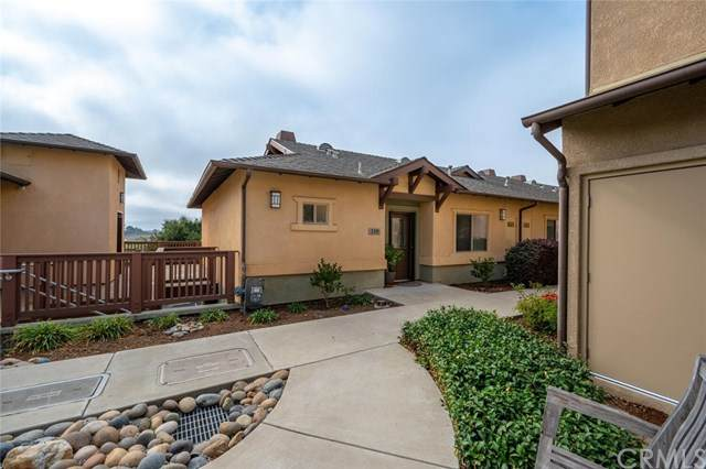 579-218 Camino Mercado #218, Arroyo Grande, CA 93420 (#PI20225073) :: The Bhagat Group