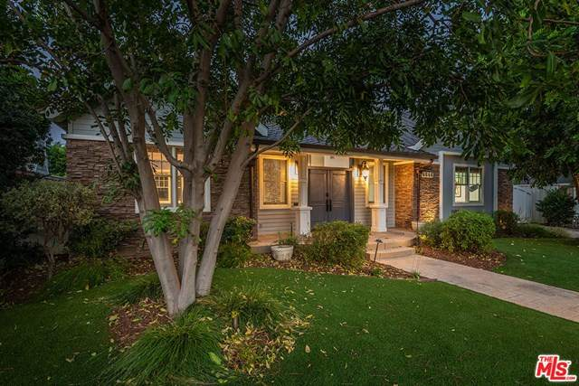 4546 Carpenter Avenue, Studio City, CA 91607 (#20651400) :: Rogers Realty Group/Berkshire Hathaway HomeServices California Properties