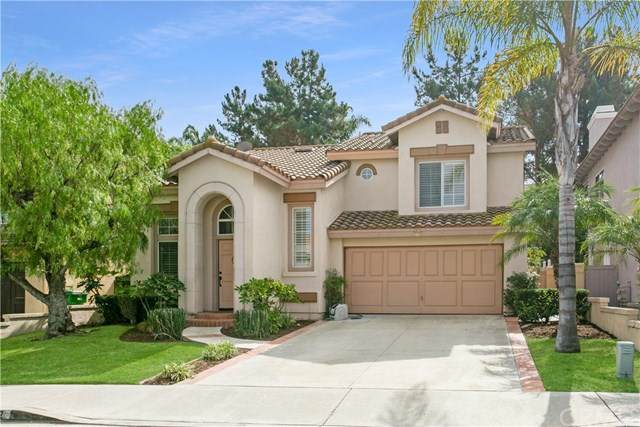 25842 Miramonte Drive, Mission Viejo, CA 92692 (#OC20207000) :: Team Foote at Compass