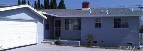 13257 Trumball Street, Whittier, CA 90605 (#PW20224499) :: The Miller Group