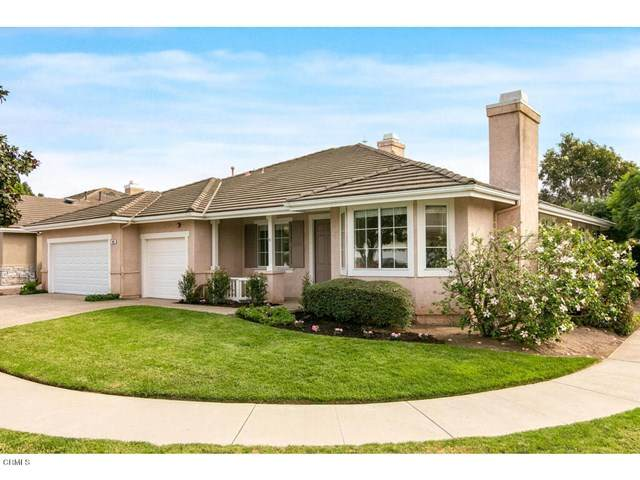 840 Rosebud Drive, Oxnard, CA 93036 (#V1-2162) :: Team Foote at Compass