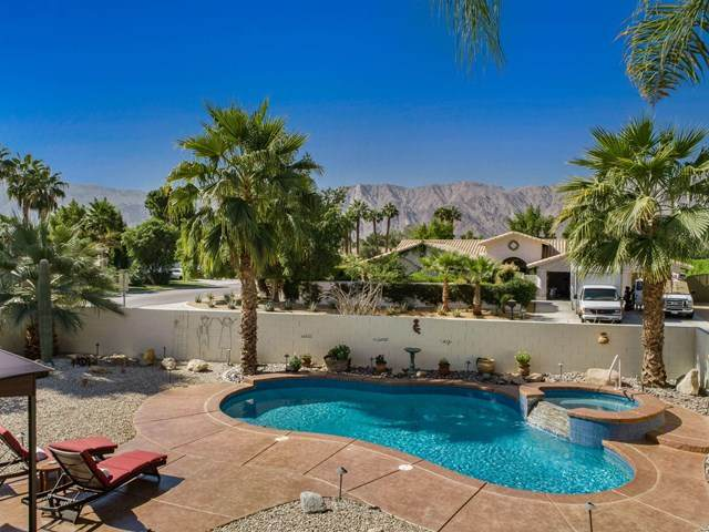78710 Avenida Naranja, La Quinta, CA 92253 (#219051955DA) :: eXp Realty of California Inc.