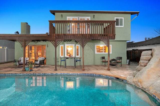 14629 Billy Ln, Poway, CA 92064 (#200049755) :: Team Foote at Compass