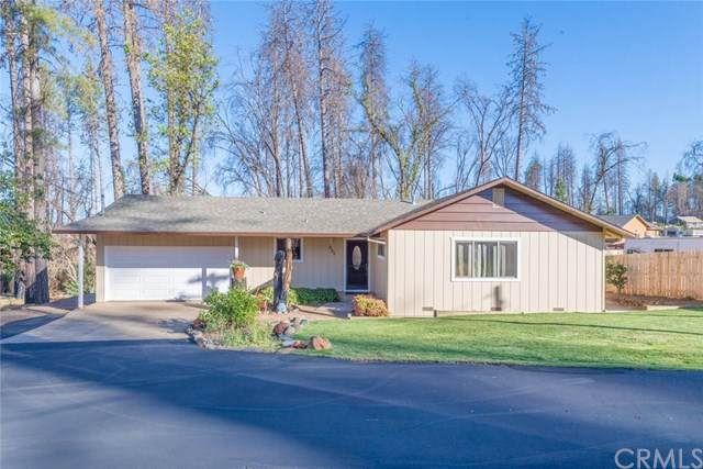 831 Wagstaff Road, Paradise, CA 95969 (#SN20224205) :: RE/MAX Empire Properties