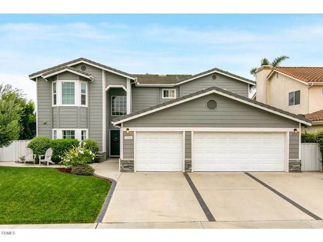 7536 Pierce Street, Ventura, CA 93003 (#V1-2163) :: Team Foote at Compass