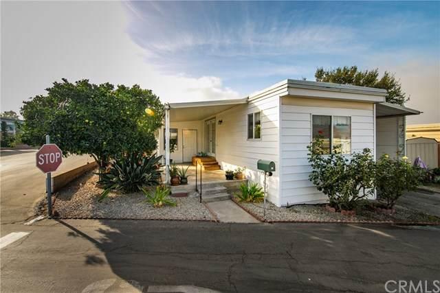 10675 Bryant Street #55, Yucaipa, CA 92399 (#EV20225234) :: Blake Cory Home Selling Team