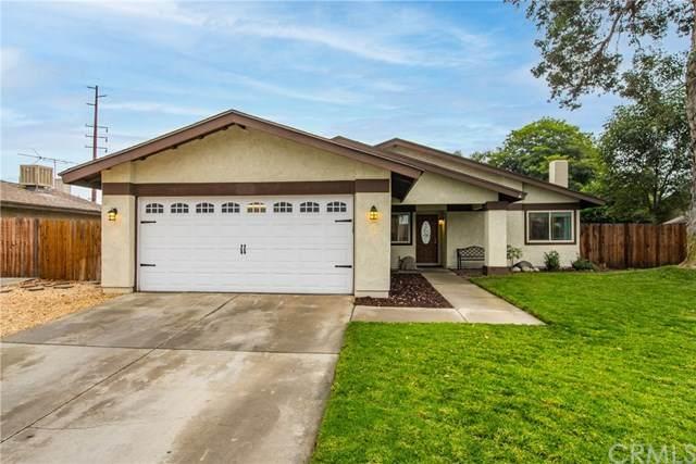 1246 Pecos Street, Redlands, CA 92374 (#EV20225161) :: Mainstreet Realtors®
