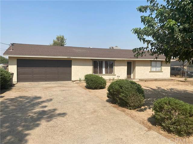 15368 Willow Street, Hesperia, CA 92345 (#PW20225258) :: Zember Realty Group