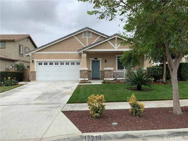 13219 Cortez Court, Rancho Cucamonga, CA 91739 (#CV20225263) :: The Alvarado Brothers