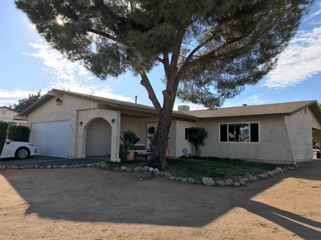 9564 Timberlane Avenue, Hesperia, CA 92345 (#529464) :: Rogers Realty Group/Berkshire Hathaway HomeServices California Properties