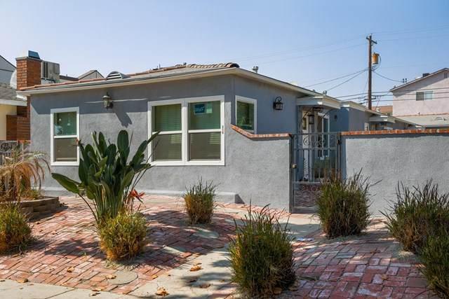 315 E Valencia Avenue, Burbank, CA 91502 (#P1-2003) :: Veronica Encinas Team