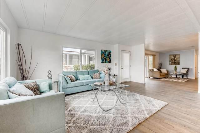4650 Dulin #98, Fallbrook, CA 92028 (#PTP2000984) :: Rogers Realty Group/Berkshire Hathaway HomeServices California Properties