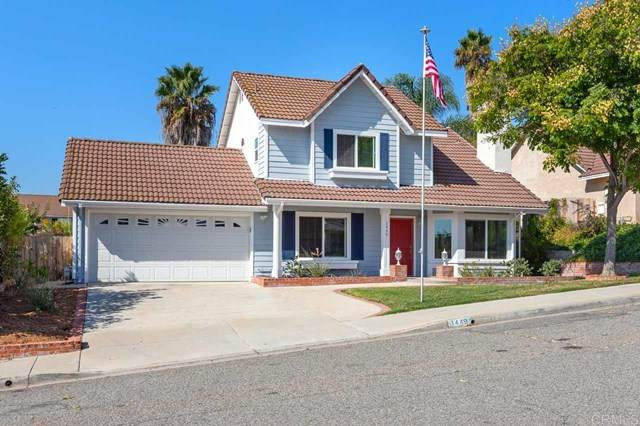 1449 Eastmore Place, Oceanside, CA 92056 (#PTP2000985) :: Z Team OC Real Estate