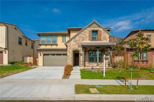 755 E Orange Blossom Way, Azusa, CA 91702 (#AR20225279) :: Massa & Associates Real Estate Group | Compass