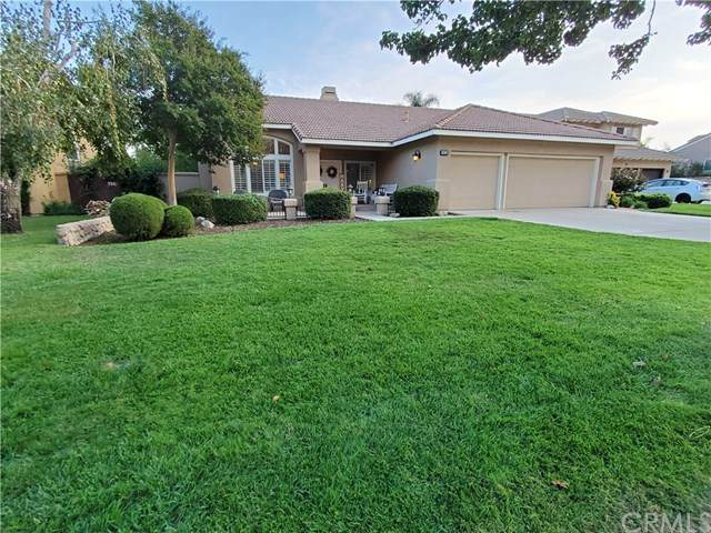 14113 Los Robles Court, Rancho Cucamonga, CA 91739 (#IV20225283) :: Zember Realty Group
