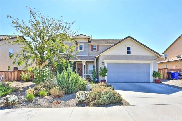 12595 Verano Street, Victorville, CA 92392 (#IV20224590) :: Team Forss Realty Group