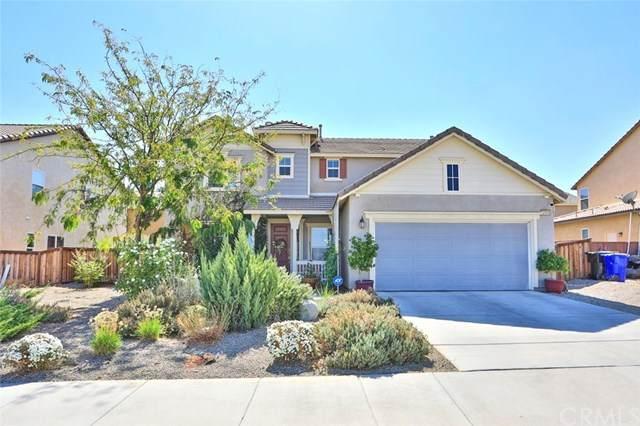 12595 Verano Street, Victorville, CA 92392 (#IV20224590) :: Massa & Associates Real Estate Group | Compass