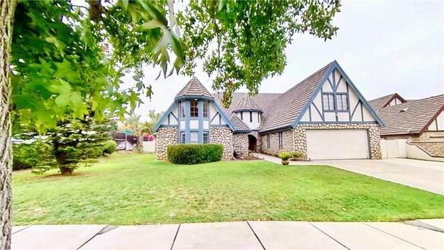 618 Casa De Leon, Redlands, CA 92373 (#EV20225289) :: Massa & Associates Real Estate Group | Compass