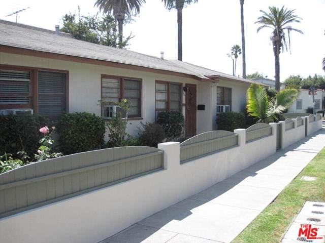 10418 Regent Street, Los Angeles (City), CA 90034 (#20641696) :: Massa & Associates Real Estate Group | Compass