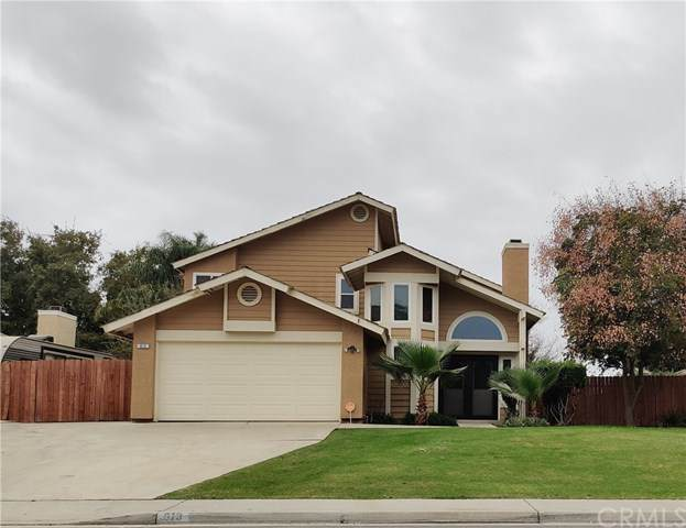 613 Reed Street, Bakersfield, CA 93314 (#SW20225294) :: eXp Realty of California Inc.