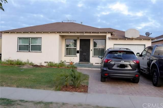 14506 Shoemaker Avenue, Norwalk, CA 90650 (#RS20225295) :: Massa & Associates Real Estate Group | Compass