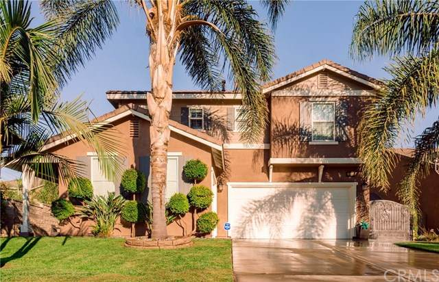 6684 Musk Mallow Court, Eastvale, CA 92880 (#PW20220779) :: RE/MAX Masters