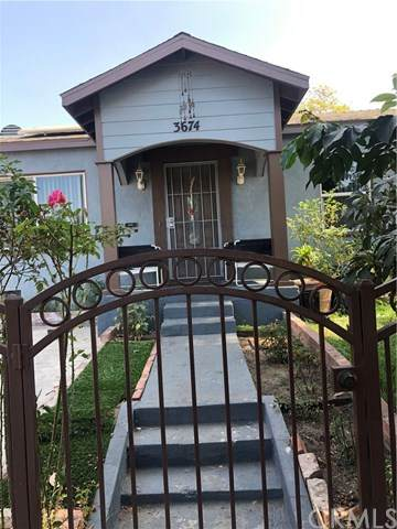 3674 Ruthelen Street, Los Angeles (City), CA 90018 (#RS20225003) :: Zember Realty Group