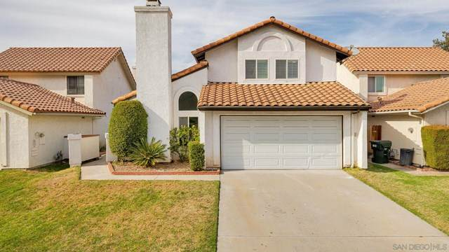 836 Lochwood Pl, Escondido, CA 92026 (#200049762) :: Z Team OC Real Estate