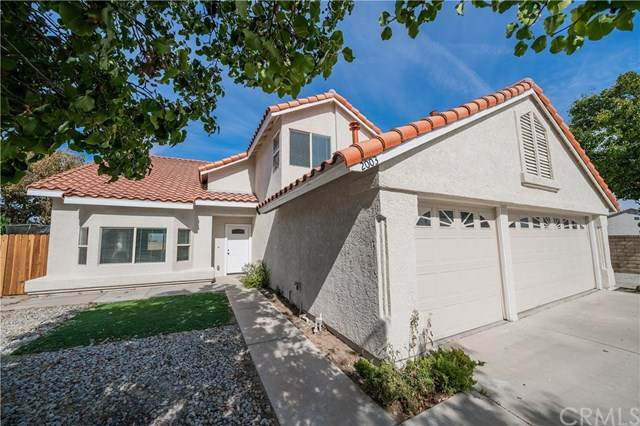 2003 Sandstone Court, Palmdale, CA 93551 (#BB20225297) :: The Miller Group