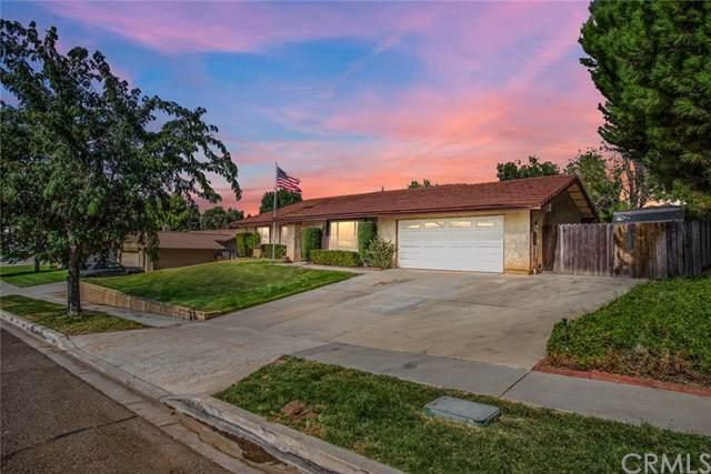 33242 Camelot Drive, Yucaipa, CA 92399 (#EV20225308) :: Massa & Associates Real Estate Group | Compass