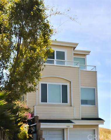 520 Chaney Avenue, Cayucos, CA 93430 (#SC20224551) :: Massa & Associates Real Estate Group | Compass
