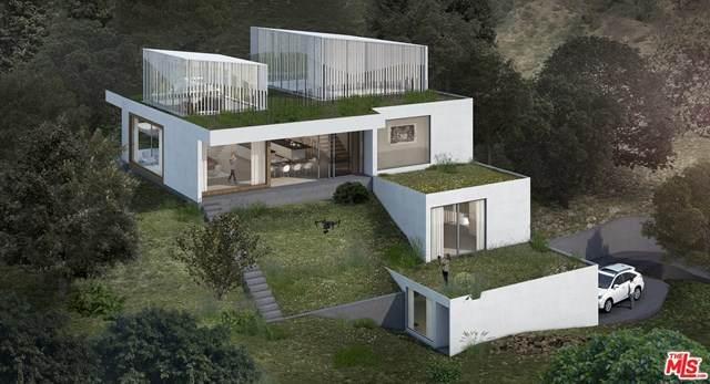 2561 Glen Green Street, Los Angeles (City), CA 90068 (#20645404) :: Massa & Associates Real Estate Group | Compass